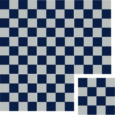 Цементная плитка ручной работы Luxemix. Коллекция Geometry. Арт.: geo_05