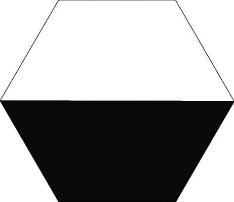 Шестиугольная цементная плитка ручной работы от фабрики Luxemix