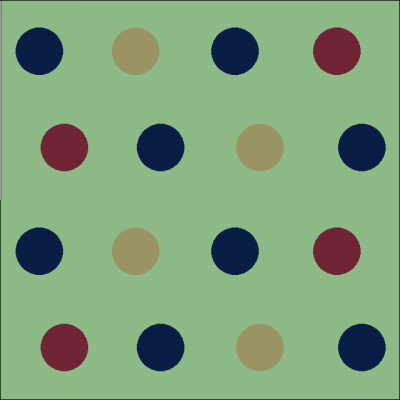 Цементная плитка Luxemix коллекции Modern. Арт.: Mod_01