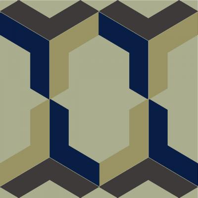 Цементная плитка Luxemix коллекции Modern. Арт.: Mod_05