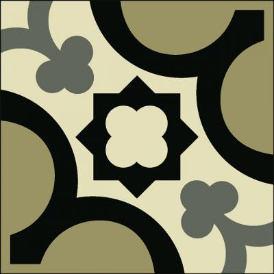 Цементная плитка Luxemix. Коллекция Vintage. Арт.: vin_20