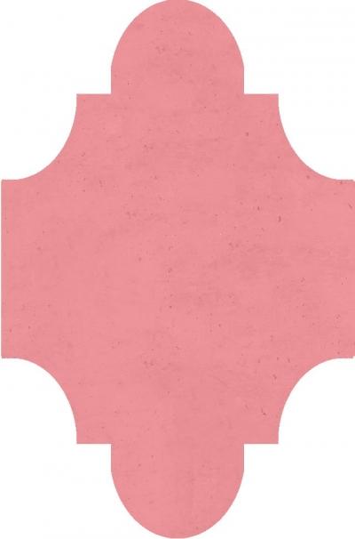 """Плитка Luxemix ручной работы в форме """"Фонарик"""". Цвет 0207030"""