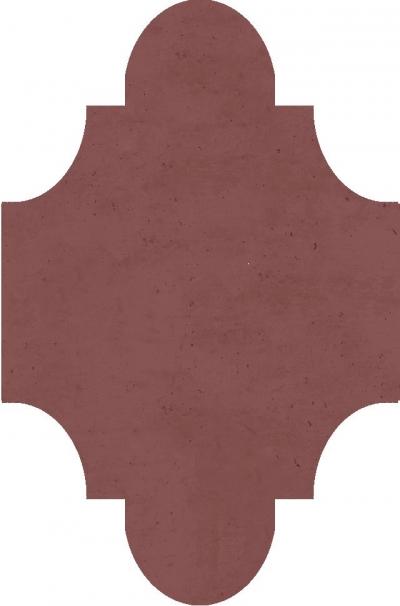"""Плитка Luxemix ручной работы в форме """"Фонарик"""". Цвет 0304020"""