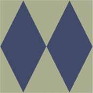 Цементная плитка ручной работы Luxemix. Коллекция Geometry. Арт.: geo_07