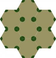 Коллекция Hexagon. Арт.: hex_01c2