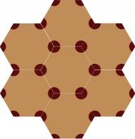 Коллекция Hexagon. Арт.: hex_01c3
