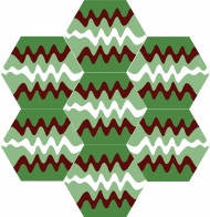 Коллекция Hexagon. Арт.: hex_03c1
