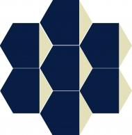 Коллекция Hexagon. Арт.: hex_04_c3