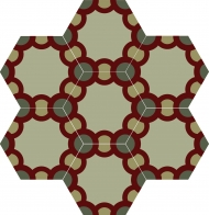 Коллекция Hexagon. Арт.: hex_06c2