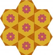 Коллекция Hexagon. Арт.: hex_08c2