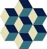 Коллекция Hexagon. Арт.: hex_11c2