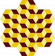 Коллекция Hexagon. Арт.: hex_12c1