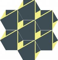 Коллекция Hexagon. Арт.: hex_14c2
