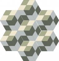 Коллекция Hexagon. Арт.: hex_17c1
