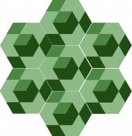 Коллекция Hexagon. Арт.: hex_17c2
