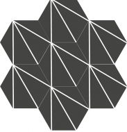 Коллекция Hexagon. Арт.: hex_18c1