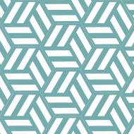 Шестиугольная цементная плитка Luxemix
