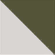 Квадратная цементная плитка ручной работы от Luxemix. Коллекция Simple. Арт.: sim_02