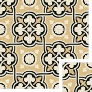 Цементная плитка Luxemix. Коллекция Vintage. Арт.: vin_14